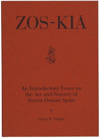 Zos Kia Cover