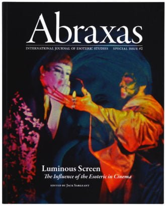 Abraxas Luminous Screen Cover