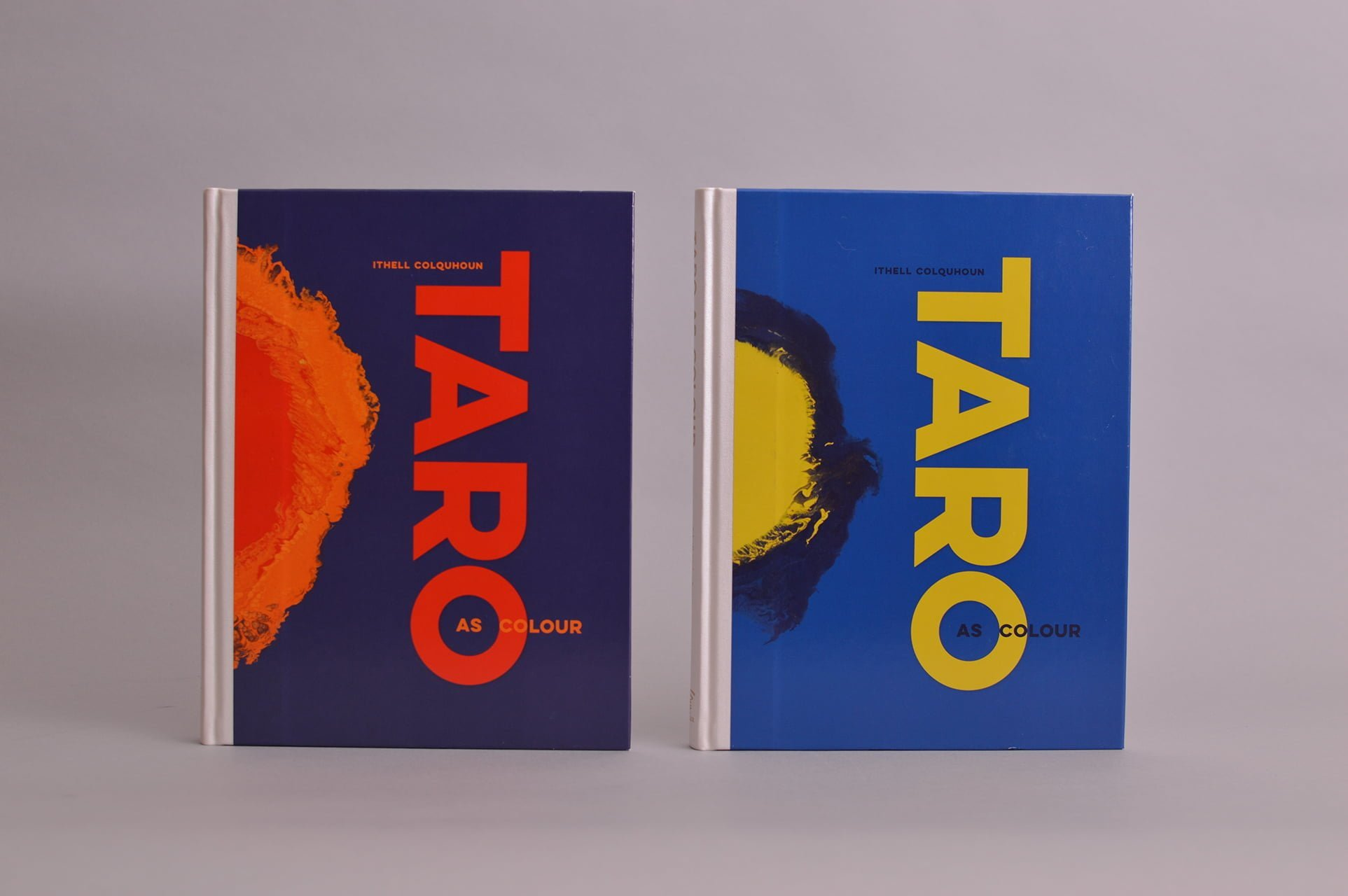 Taro As Colour - Fulgur Press