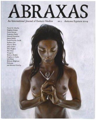 Abraxas 1 Cover