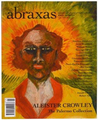 Abraxas 3 Cover