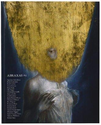 Abraxas 4 Cover