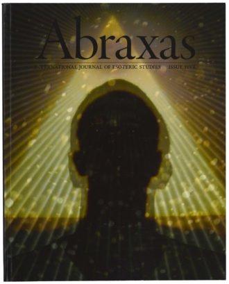 Abraxas 5 Cover
