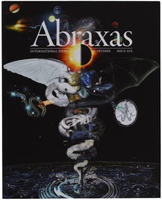 Abraxas 6 Cover