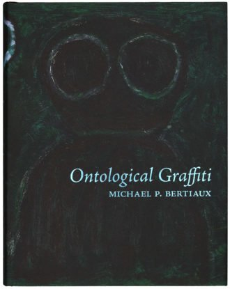 Ontological Graffiti Cover