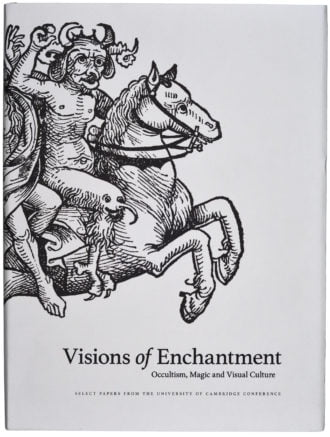 Visions of Enchantment Cover