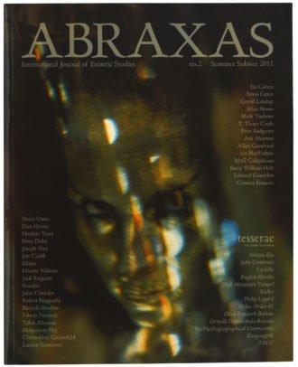 Abraxas 2 Cover