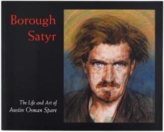 Borough Satyr – Paperback