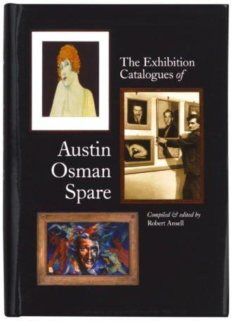 Exhibition Catalogues of Austin Osman Spare