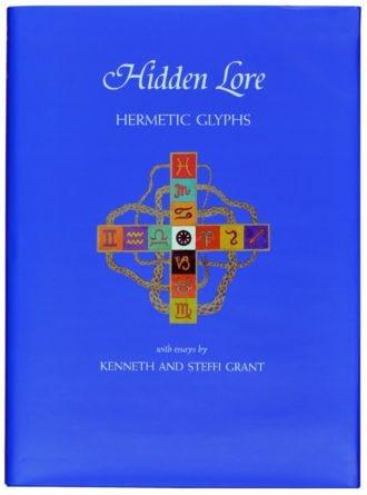 Hidden Lore Hermetic Glyphs