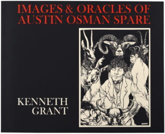 Images and Oracles of Austin Osman Spare