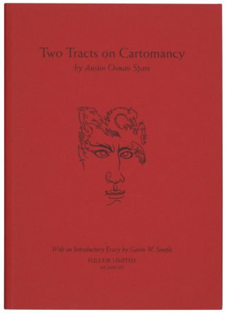 Two Tracts on Cartomancy Cover