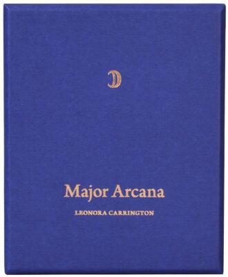 Major Arcana Cover